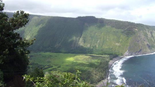 Hawaii: A quick circumnavigation
