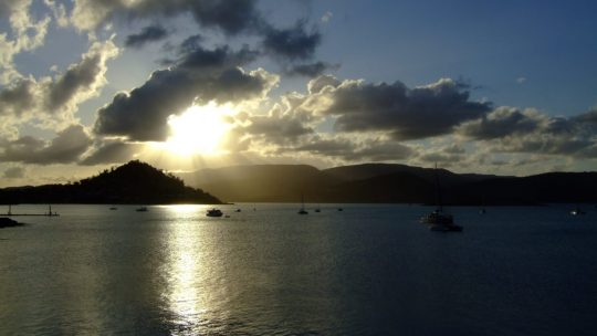 Airlie Beach: Pick a Tour, any Tour