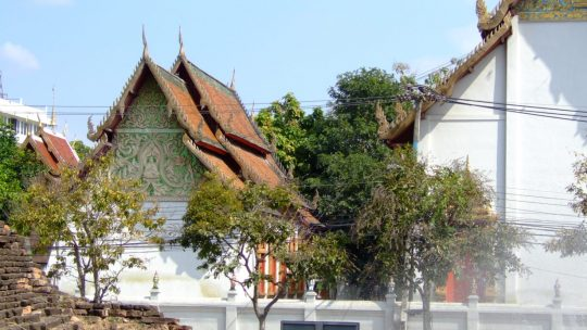 Chiang Mai – Golden Triangle Part 1
