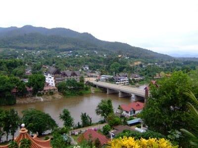 Chiang Saen – Golden Triangle Part 3