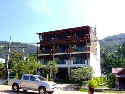 Hotel Bootcamp