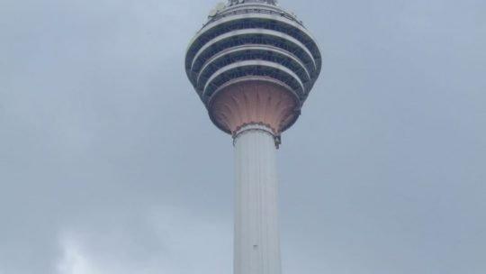 Kuala Lumpur: We're going to show you how to drink coke