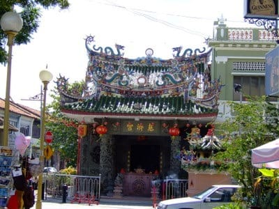 Penang: Living the colonial dream