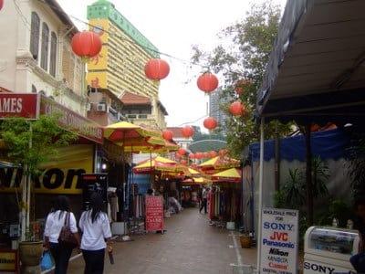 Singapore: Any chance of parole?