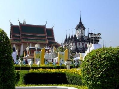 Bangkok: Last Stop