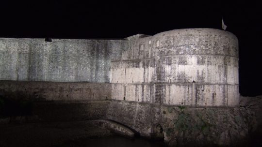 Dubrovnik: Pearl of the Adriatic
