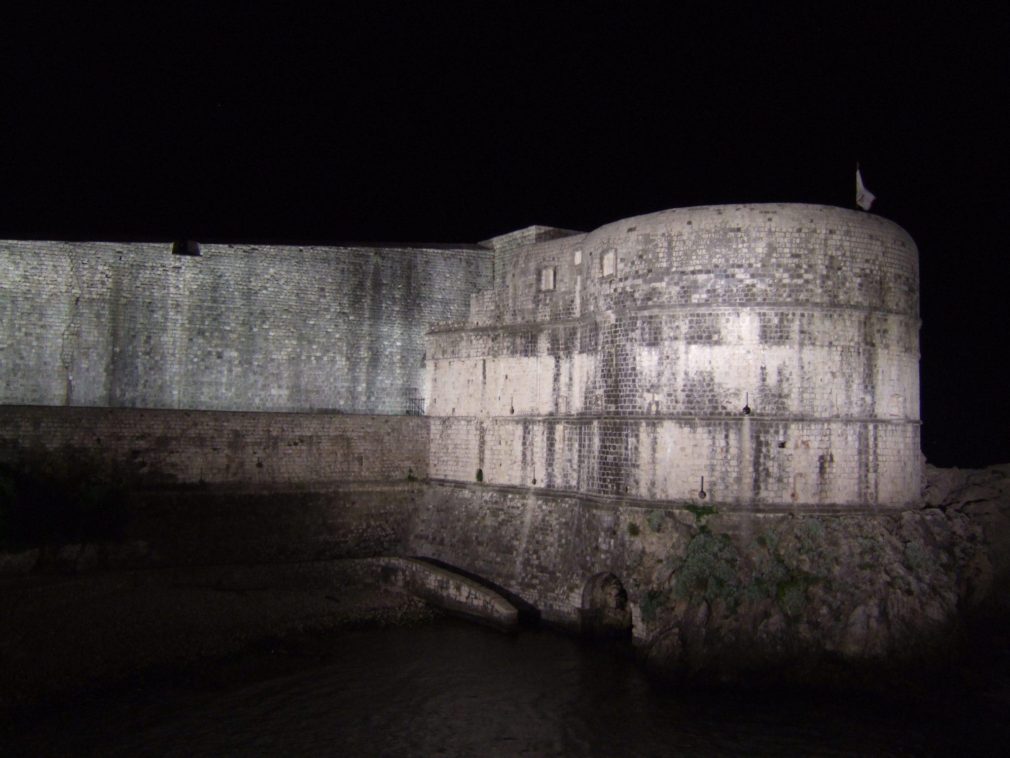 dubrovnik-walls