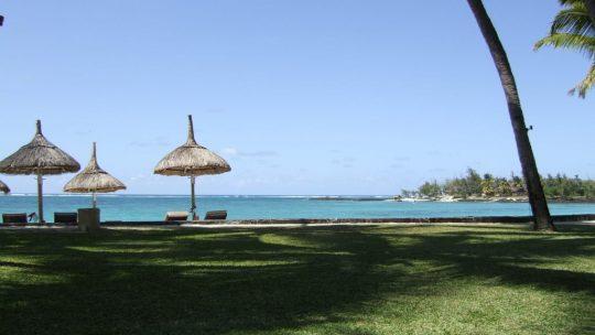 Mauritius: The Wedding Planner