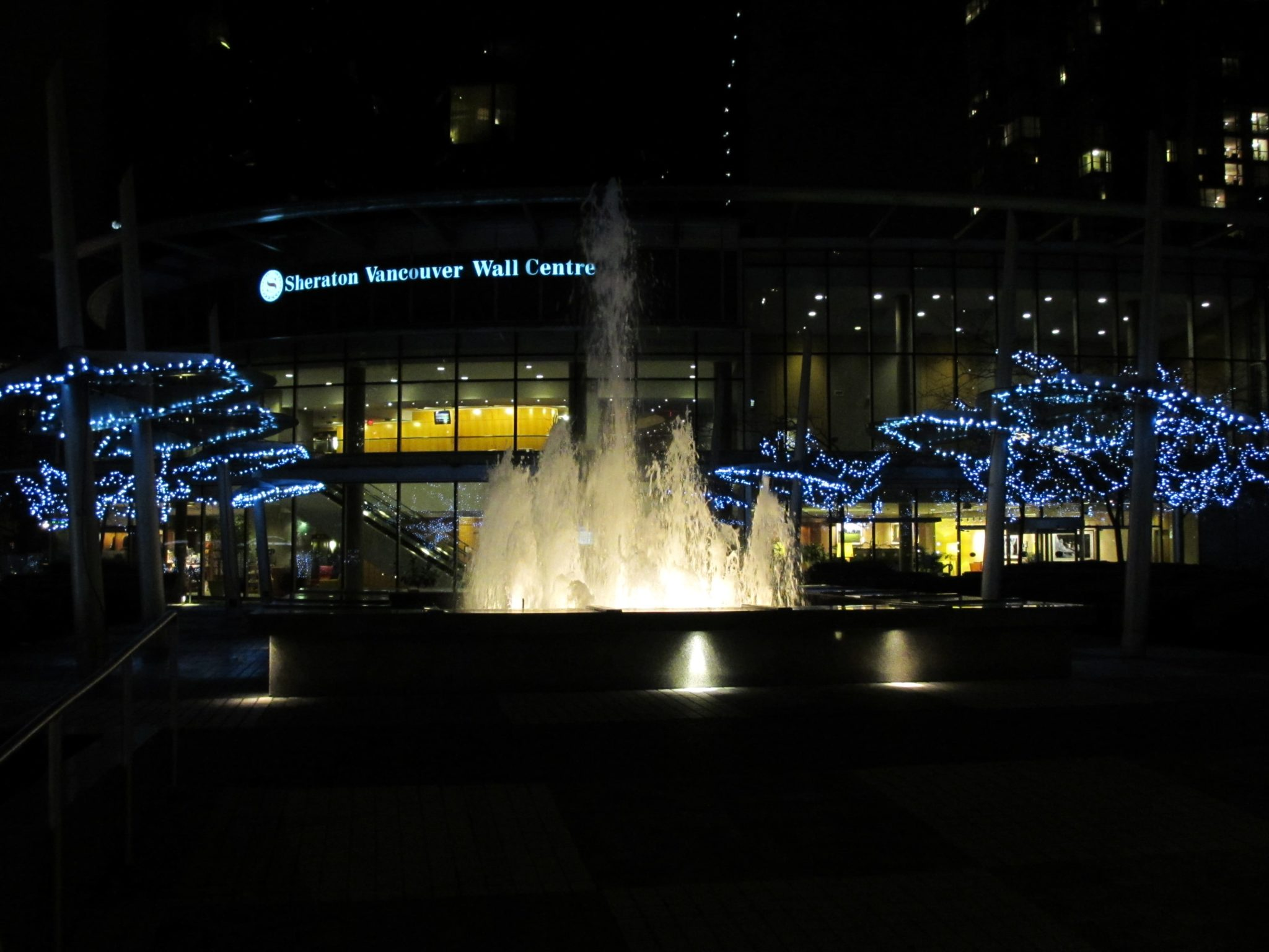 vancouver-night