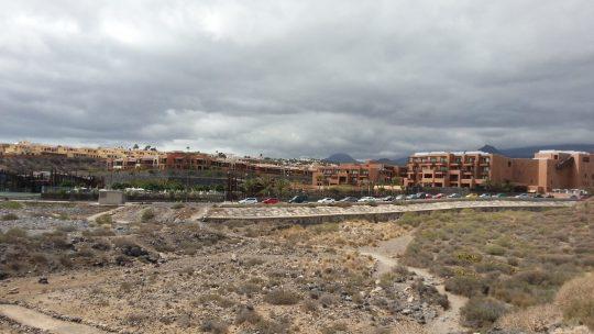 Tenerife: Sandos San Blas – And baby makes three