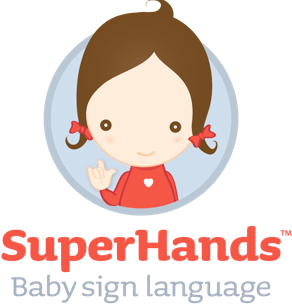 Superhands Baby Sign!
