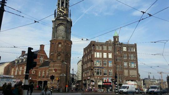 Amsterdam: Good food, good times