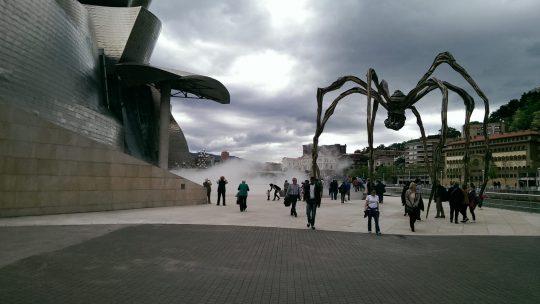Bilbao – whoa whoa whoa