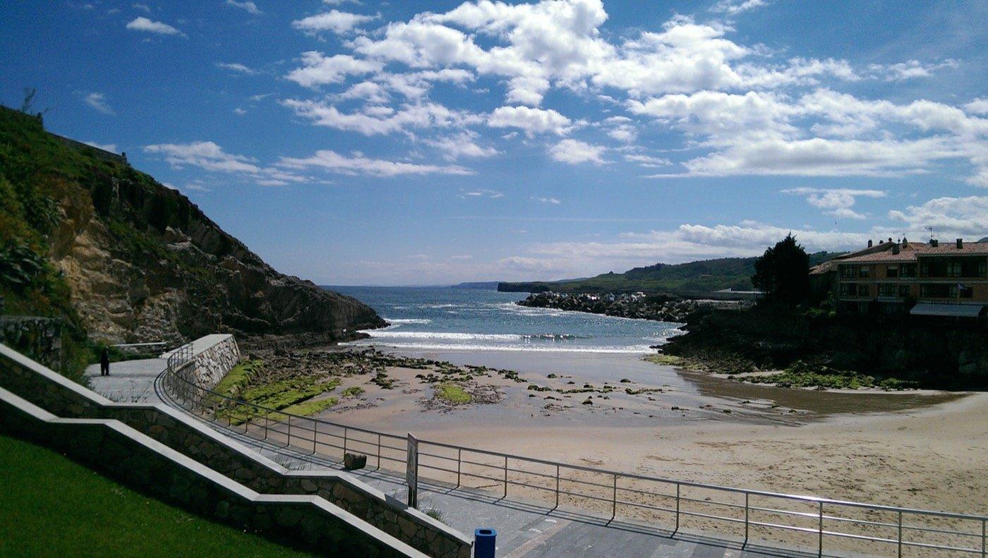 llanes-beach
