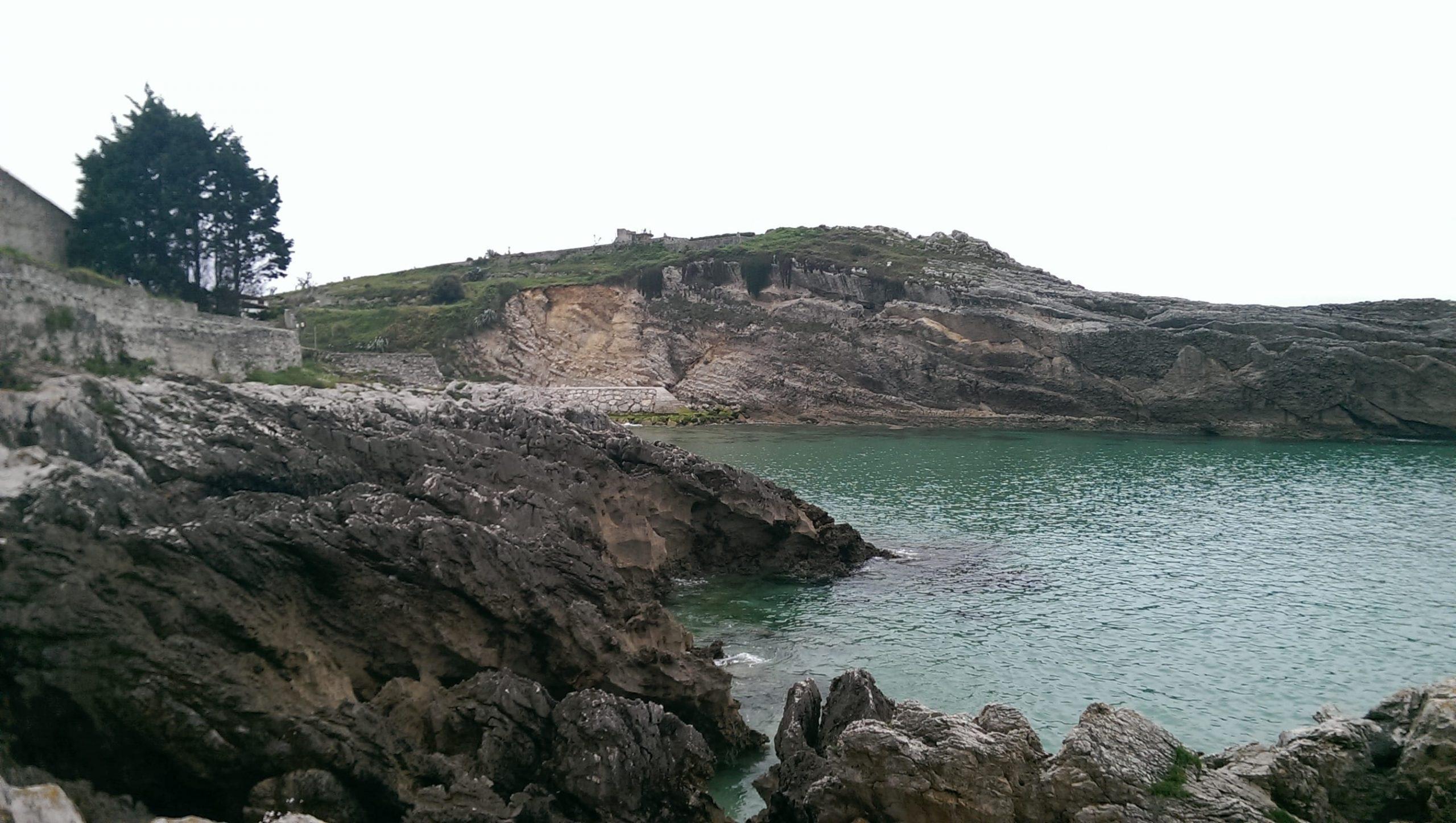llanes-seaview