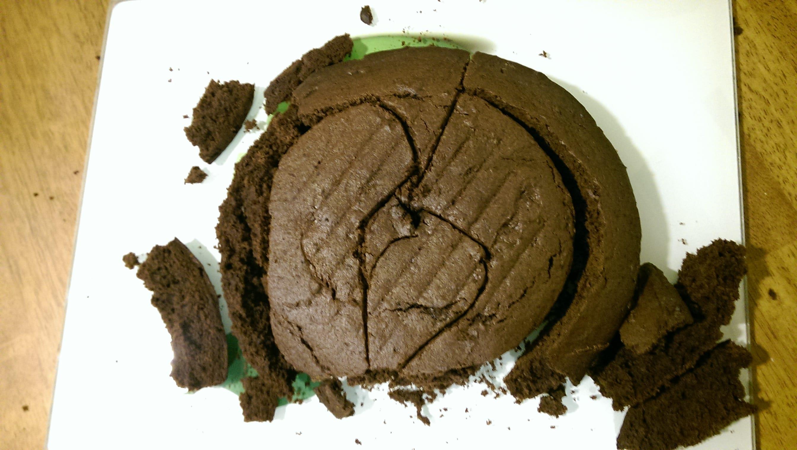 cake-shape-dinosaur