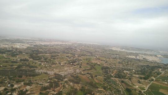 A winter break to Qawra, Malta
