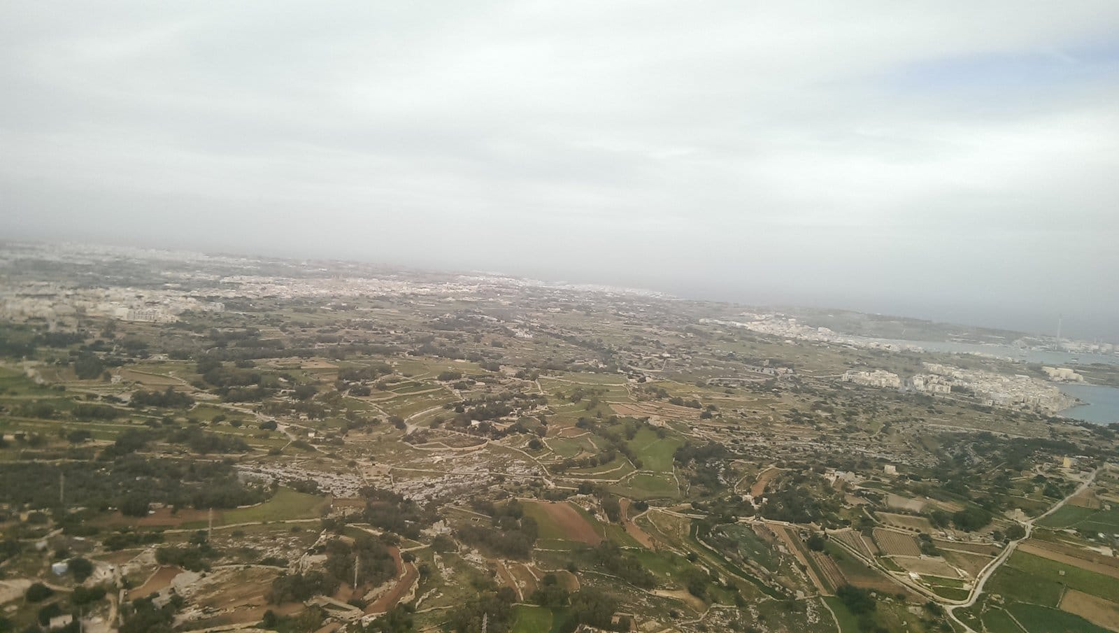 Malta-from-the-air