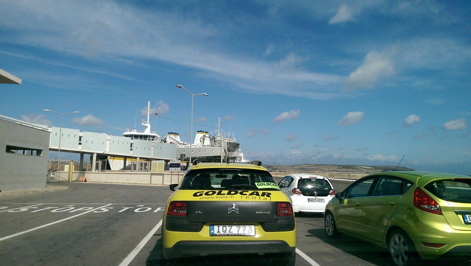 ferry-queue