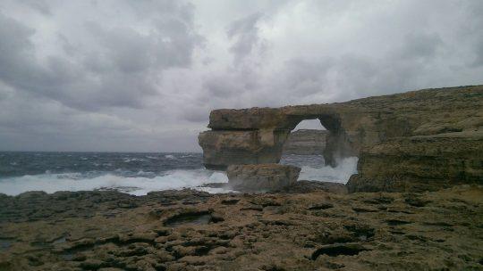 A Day Trip to Gozo, Malta