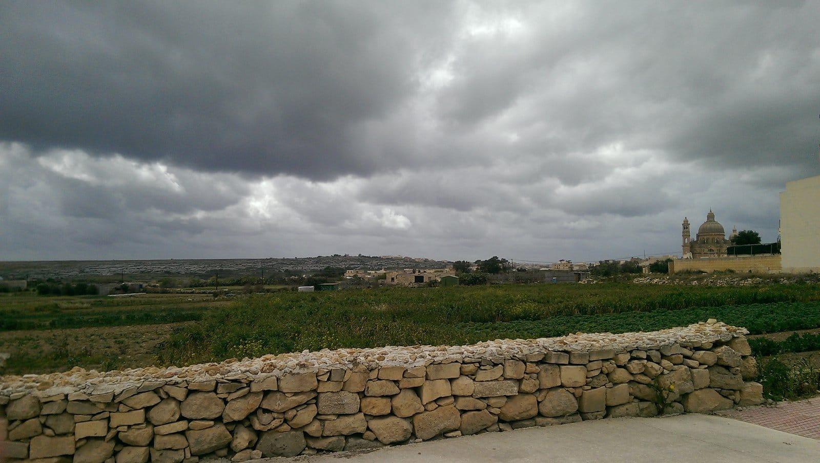 gozo-scenery