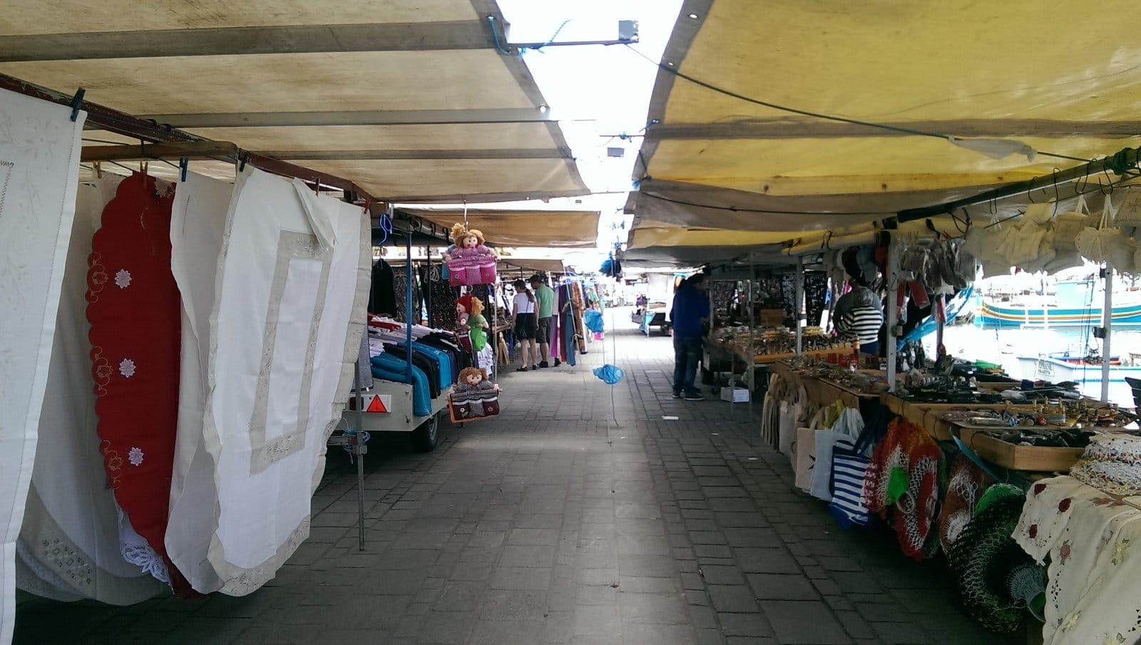 marsaxlokk-market