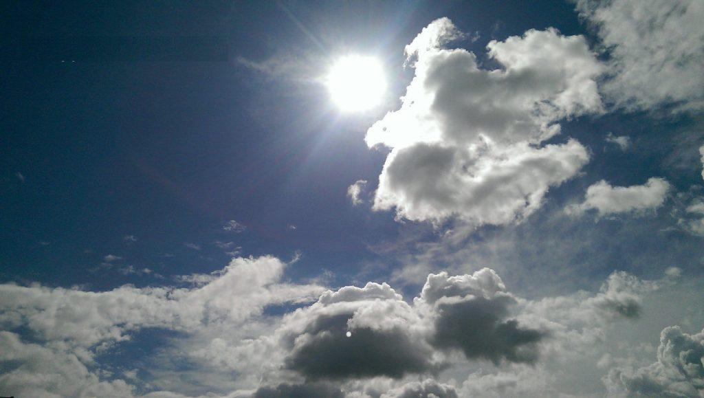 the last summer sunshine?