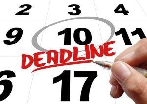 calendar-deadline