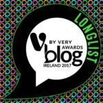 Irish Blog Awards 2017